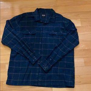 Men's flannel Patagonia